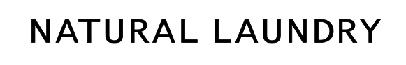 NATURAL LAUNDRY logo